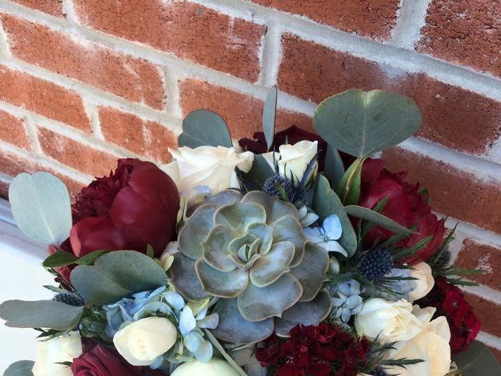 Tmx 1475117184403 111749128717977328780464671429304640409193n Denville, New Jersey wedding florist