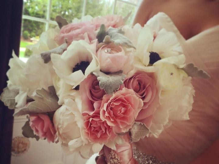 Tmx 1475117192927 111932358717802595464602584705583686223624n Denville, New Jersey wedding florist
