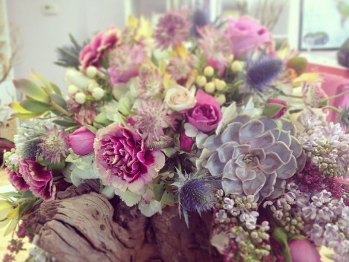 Tmx 1475118746869 Image Denville, New Jersey wedding florist