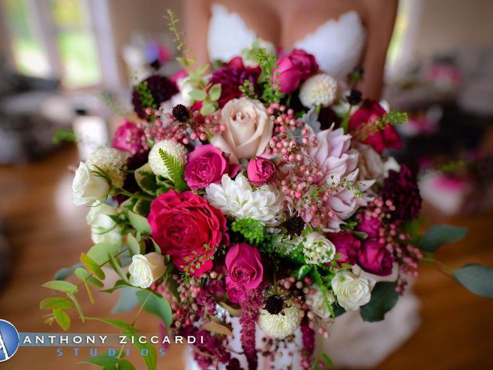 Tmx 1507002063667 22135562101556974397047576038030676164235309o Denville, New Jersey wedding florist