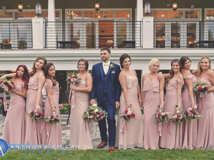 Tmx 1507002110716 22135280101556974415447573808379720449225703o Denville, New Jersey wedding florist
