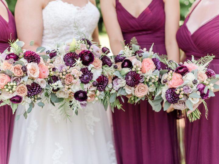 Tmx 1535155048 721ddce066300067 1535155046 9ee75ac21d427501 1535155046537 13 Rachel David 0593 Denville, New Jersey wedding florist