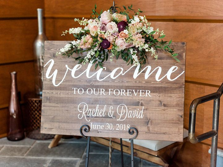 Tmx 1535155076 500d058eecaaf948 1535155075 Fae9833bc7751574 1535155075560 15 Rachel David 0948 Denville, New Jersey wedding florist