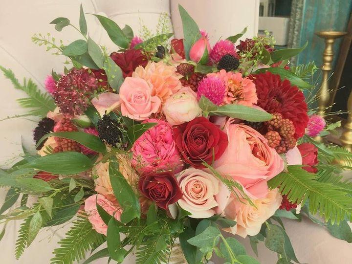 Tmx 1535155209 91e3925b8cc556df 1535155204 C68f2d31d5bb55fb 1535155205155 24 38853650 19230093 Denville, New Jersey wedding florist