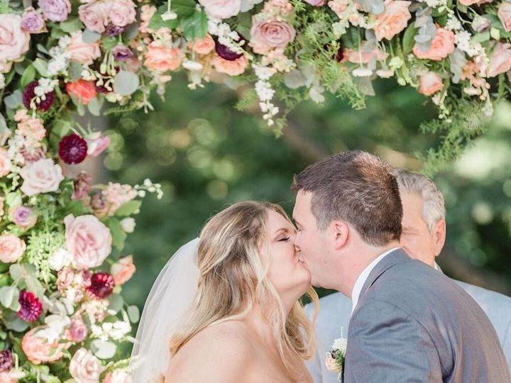 Tmx 1535155563 87d470360614aad1 1535155562 D564a18d066e1046 1535155562871 51 38197307 19066109 Denville, New Jersey wedding florist