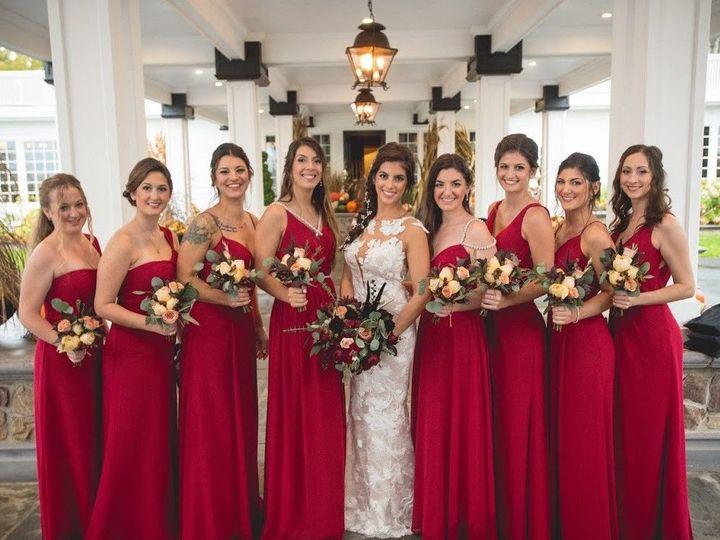 Tmx 1535160091 Ed4be1dc3ac18010 1535160090 C3b747700576ed22 1535160090363 1 0199 Denville, New Jersey wedding florist