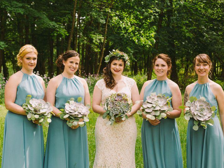 Tmx 1535160232 A07f775598ceb20b 1535160230 D7382438e847be27 1535160230329 7 1500163925463 Denville, New Jersey wedding florist