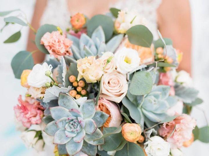 Tmx 1535160449 A9143c41a37cd0d8 1535160444 03f2548c8214befc 1535160444473 16 Bouquet Denville, New Jersey wedding florist