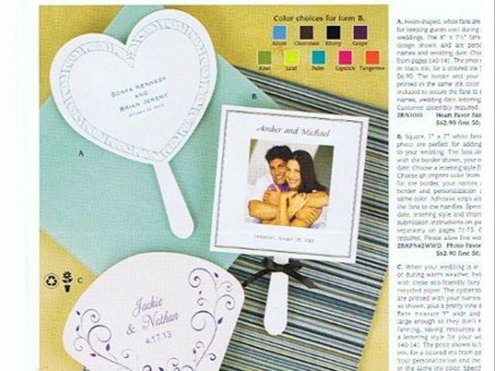 Tmx 1236997404980 Heartfavorfans Pasadena wedding invitation