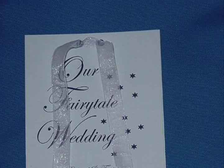 Tmx 1236997405869 Wedpro Pasadena wedding invitation