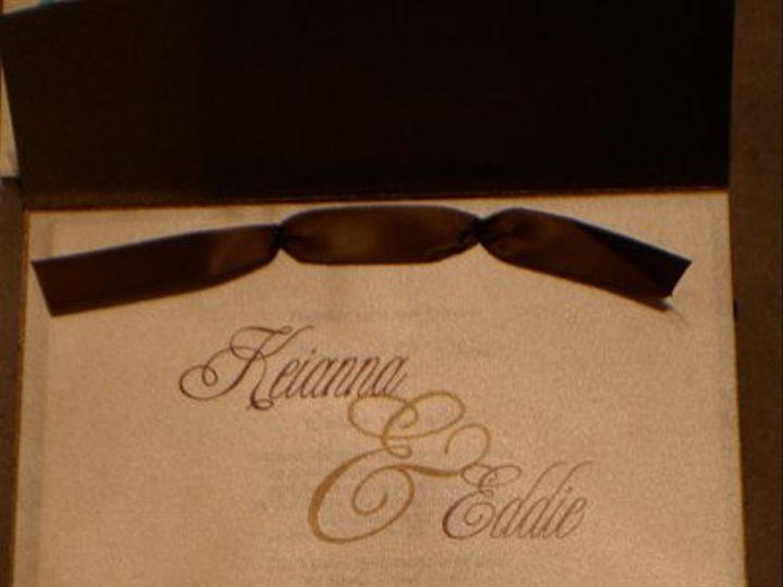 Tmx 1236997627388 PICT0027 Pasadena wedding invitation