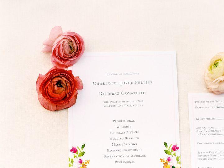 Tmx Govathotiweddingdetails 53 51 404921 Brownsburg, IN wedding invitation