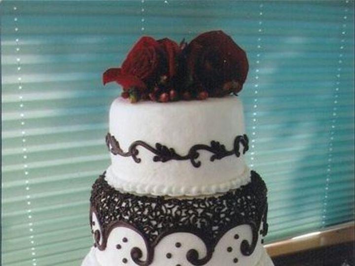 Tmx 1236004223830 Cake1 Ephrata wedding cake