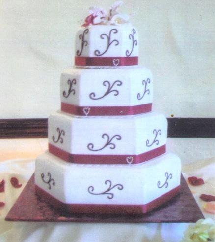 Tmx 1236004239254 Cake4 Ephrata wedding cake