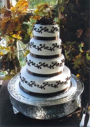 Tmx 1236004978747 Cake5 Ephrata wedding cake