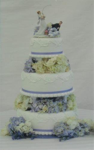 Tmx 1236013830715 Cake12 Ephrata wedding cake
