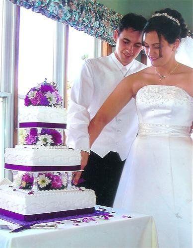 Tmx 1236013841861 Cake14 Ephrata wedding cake