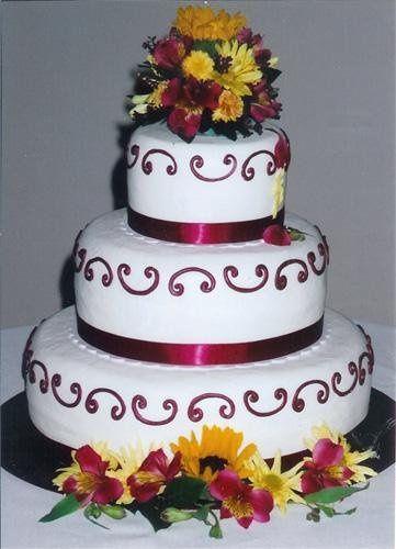 Tmx 1236013872584 Cake8 Ephrata wedding cake