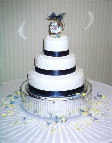 Tmx 1236015264179 Cake28 Ephrata wedding cake