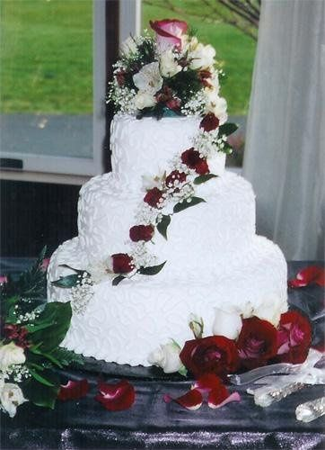 Tmx 1236015271704 Cake29 Ephrata wedding cake