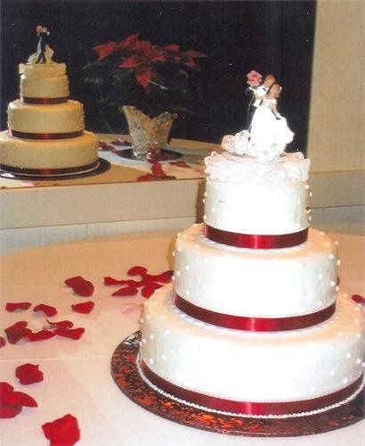 Tmx 1236015275888 Cake30 Ephrata wedding cake