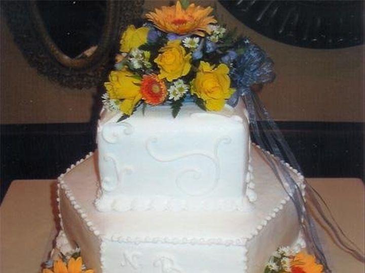 Tmx 1248368688118 Cake42 Ephrata wedding cake