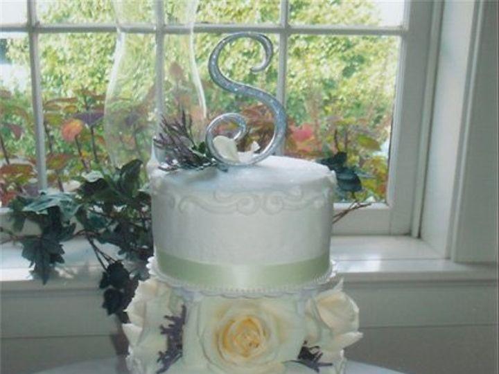 Tmx 1257173305848 Cake44 Ephrata wedding cake