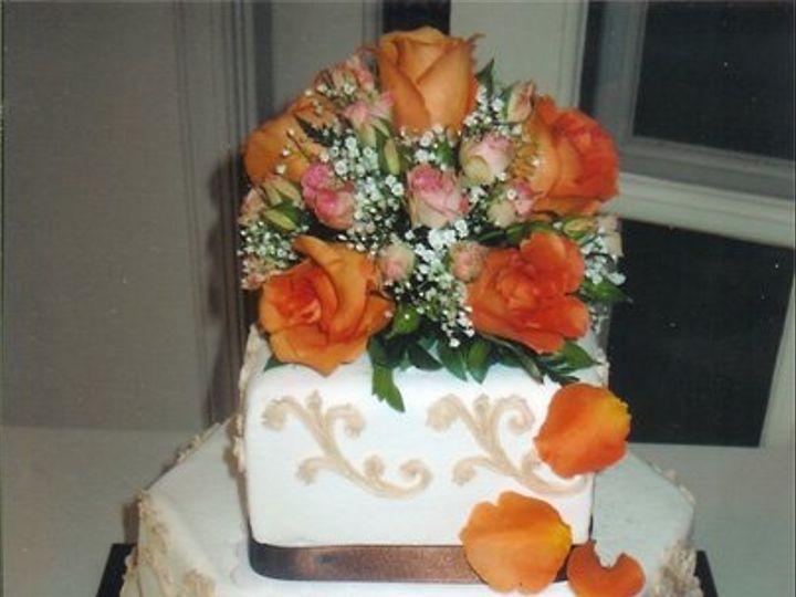 Tmx 1263826352370 Cake47 Ephrata wedding cake