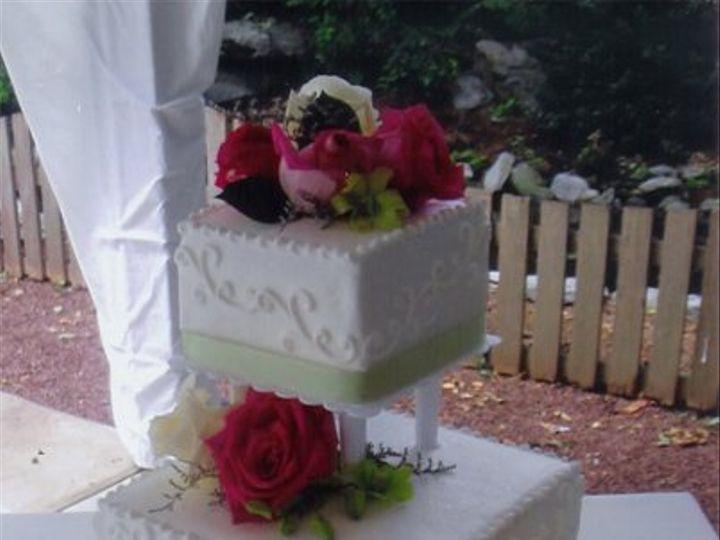Tmx 1288381101998 Cake51 Ephrata wedding cake