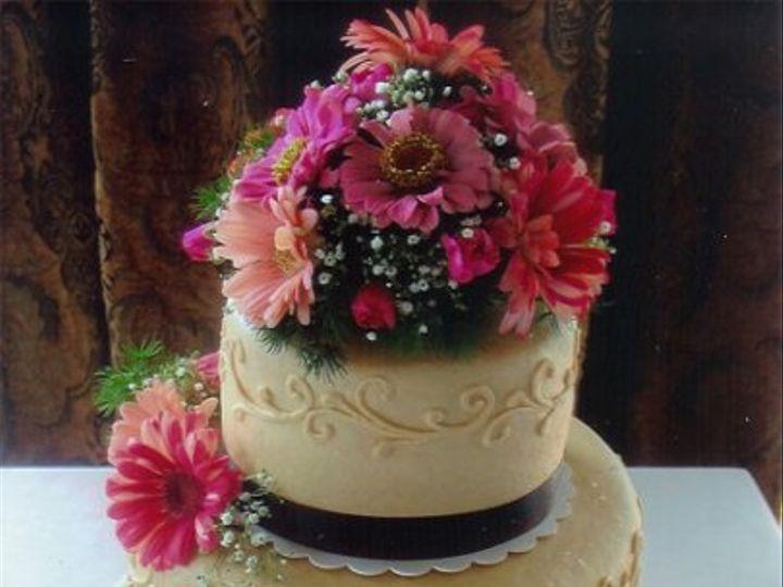 Tmx 1288381109826 Cake52 Ephrata wedding cake
