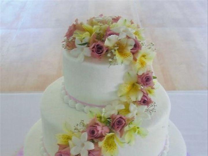 Tmx 1288381113107 Cake53 Ephrata wedding cake