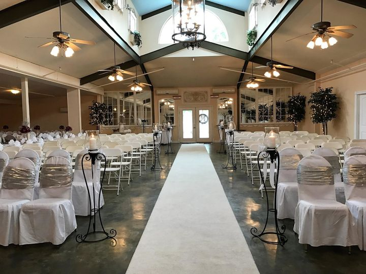 Tmx 1498166519822 1642224413910920275996995154301207071421809o Hammond, LA wedding venue