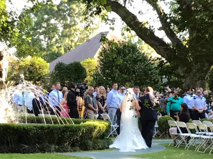 Tmx 1498166645084 1939905015719730795115925070764291622468872n Hammond, LA wedding venue