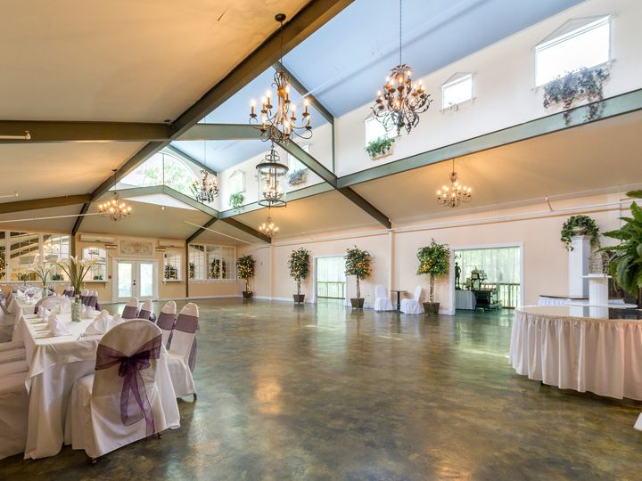 Tmx 1501034810116 Ballroom North Hammond, LA wedding venue