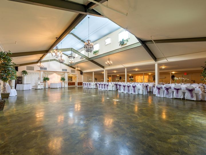 Tmx 1501034895598 Dance Floor Cropped Hammond, LA wedding venue