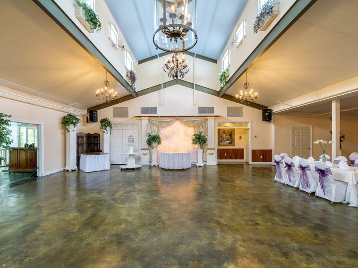 Tmx 1501034932520 Ballroom South Cropped Hammond, LA wedding venue