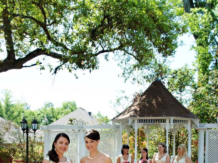 Tmx 1501086415524 158crawfordpcolwart Hammond, LA wedding venue