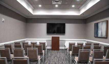 Holiday Inn Valdosta Conference Center 1