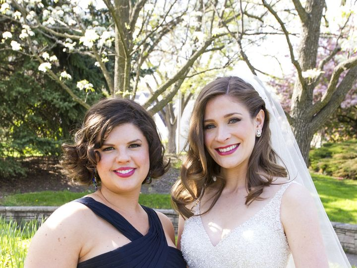Tmx 1449950952393 Deirdre And Anthony Wedding 470 Naperville, IL wedding beauty