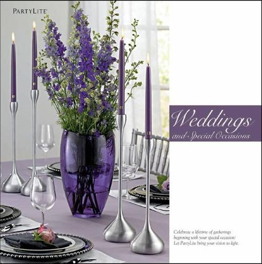 The PERFECT centerpieces for your wedding for FREE!