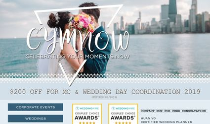 Celebrating Your Moments Now 1