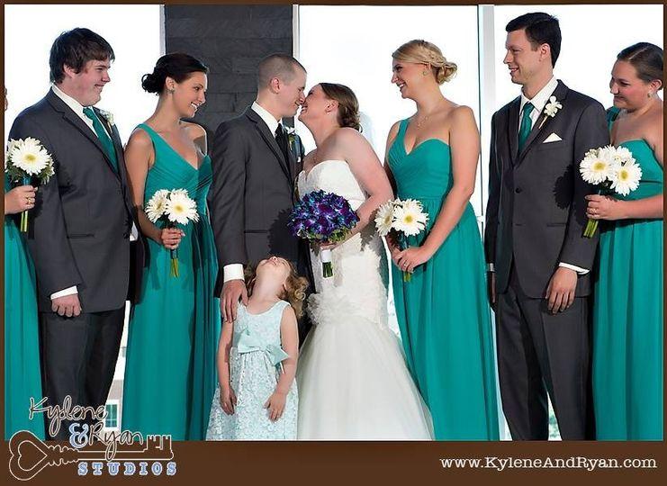 Saramonies - Officiant - Tallahassee, FL - WeddingWire