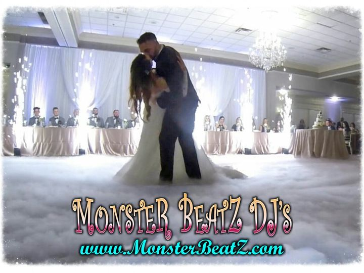 Monster Beatz DJs