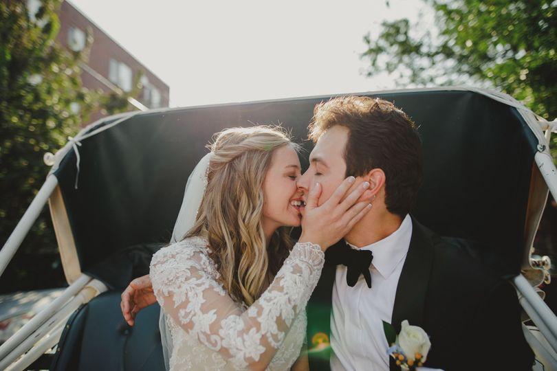 Kisses | Photo by MattSpeckPhotography
