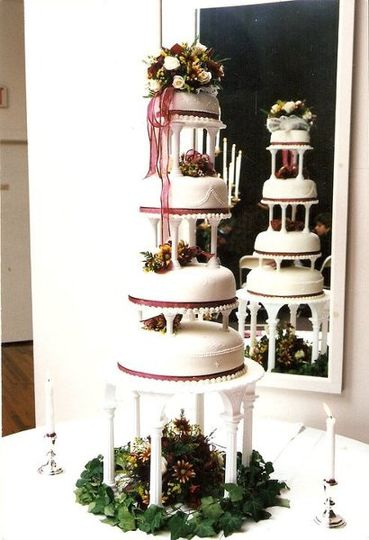Cakes & Other Goodies