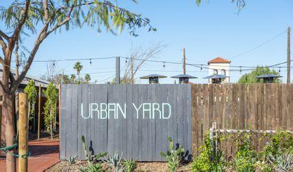 Urban Yard 1