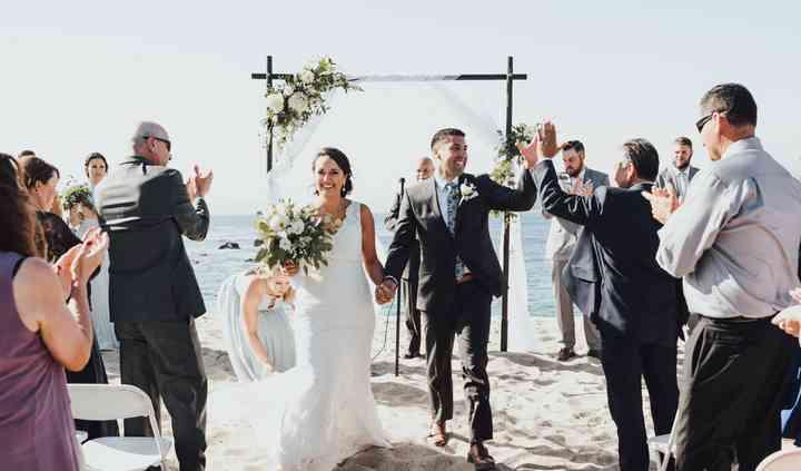 Carmel by Wedgewood Weddings