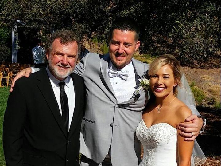 Tmx 1484163734828 14370210101552606541724682744421143774324053n Roseville, CA wedding officiant