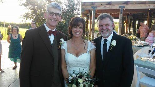 Tmx 1484163898322 14484931101552841381574681627606678884145789n Roseville, CA wedding officiant