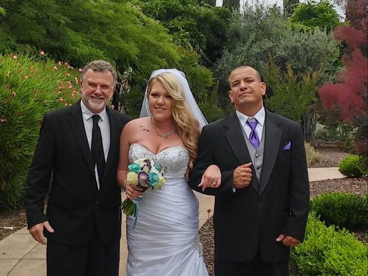 Tmx 1493659597923 20160507162742hdr 1 Roseville, CA wedding officiant